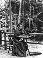 Photo of Elizabeth Gertrude Britton