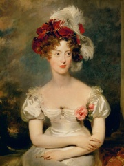 Photo of Marie-Caroline of Bourbon-Two Sicilies, Duchess of Berry