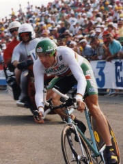 Photo of Gianni Bugno