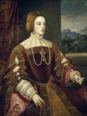 Photo of Isabella of Portugal