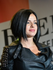 Photo of Julia Volkova