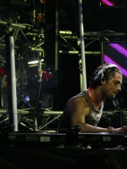 Photo of Axwell