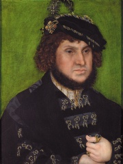 Photo of John, Elector of Saxony