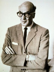 Photo of Luis Barragán
