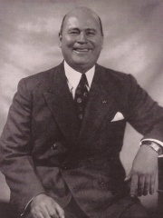 Photo of Isaías Medina Angarita