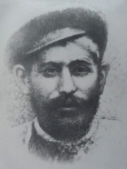 Photo of Besarion Jughashvili