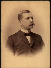 Photo of Salomon August Andrée