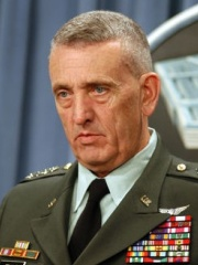 Photo of Tommy Franks