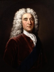 Photo of Thomas Pelham-Holles, 1st Duke of Newcastle