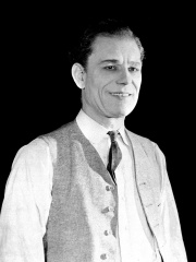 Photo of Lon Chaney
