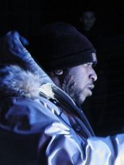 Photo of Kool G Rap
