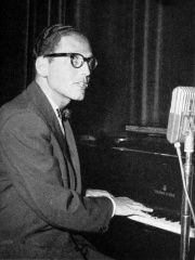 Photo of Tom Lehrer