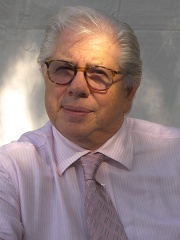 Photo of Carl Bernstein