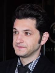 Photo of Ben Schwartz