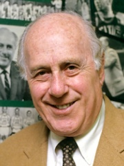 Photo of Red Auerbach