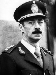 Photo of Jorge Rafael Videla