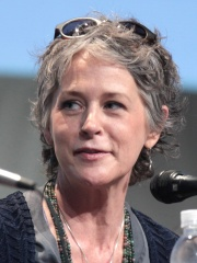 Photo of Melissa McBride