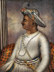 Photo of Tipu Sultan