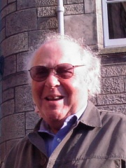 Photo of Marshall Sahlins