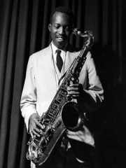 Photo of Hank Mobley