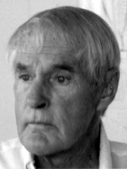 Photo of Timothy Leary