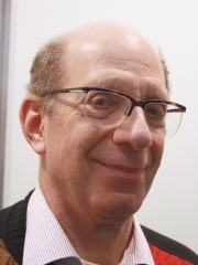 Photo of Andrew S. Tanenbaum