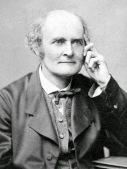 Photo of Arthur Cayley
