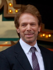Photo of Jerry Bruckheimer