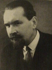 Photo of Nikolai Trubetzkoy