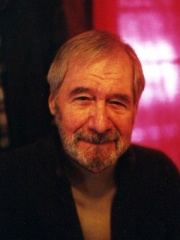 Photo of Ed McBain