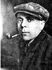Photo of Pavel Antokolsky