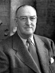 Photo of William Boeing