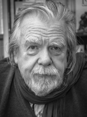 Photo of Michael Lonsdale