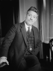 Photo of Fritz Kreisler