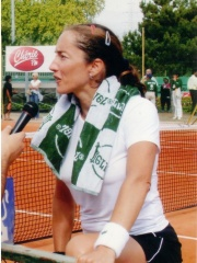 Photo of Sandrine Testud