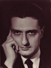 Photo of Dinu Lipatti