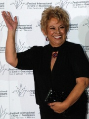 Photo of Lupe Ontiveros