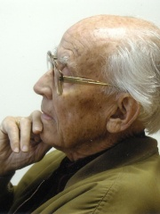 Photo of Knut Nystedt