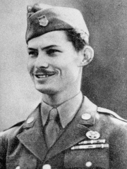 Photo of Desmond Doss