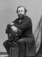 Photo of Adolphe Sax