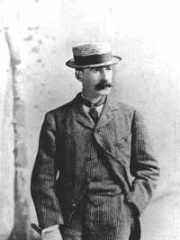 Photo of Winslow Homer