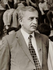 Photo of Zviad Gamsakhurdia