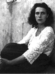 Photo of Leonora Carrington