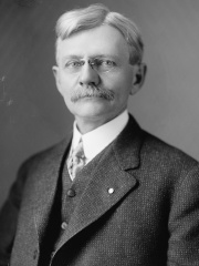 Photo of Thomas R. Marshall