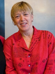 Photo of Jody Williams
