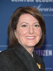 Photo of Atifete Jahjaga