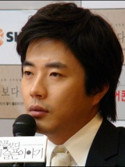 Photo of Kwon Sang-woo