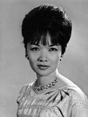 Photo of Madame Nhu