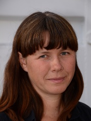 Photo of Åsa Romson