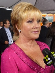 Photo of Lorna Luft